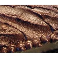 Çikolata Soslu Browni Tarifi