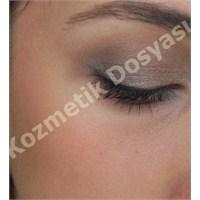 Taupe Göz Makyajı