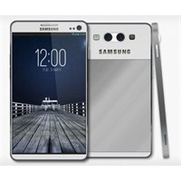 Ve İşte Galaxy S4