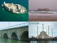 Adana Tarihi Ve Coğrafi Konum (adana İsminin Kayna