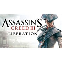 Assassin's Creed 3: Liberation Hd Geliyor!!