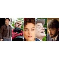2012 Toronto Film Festivali'nin Film Seçkisi