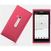 Nokia N9 İncelemesi - Hakkında Herşey