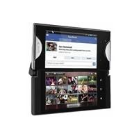 Kyocera Echo: İlk Çift Ekranlı Android Telefon