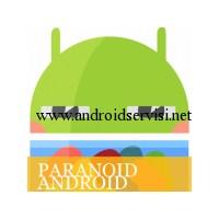 Paranoid Android Yazılımları Hazırlanıyor