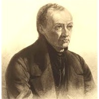 Hep Bana Hep Bana, Auguste Comte