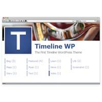 Wordpress Zaman Tüneli Teması