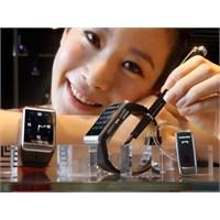 Samsung'dan Bir Yenilik Akıllı Kol Saati