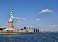 Sana Dün Bir Tepeden Baktım Aziz Newyork