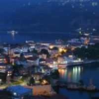 Tatil Cenneti : Amasra !