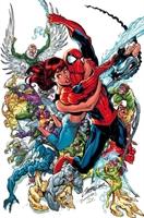 Örümcek Adam Çizgi Filmleri Artık İnternette