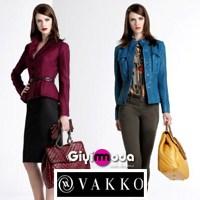 Vakko 2012-2013 Kış Koleksiyonuyla Çok Renkli