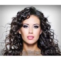 Saç Maşası Kullanımı