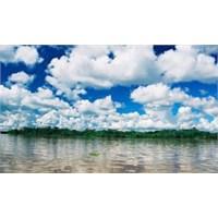 Bulutlardan Parçalar