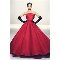 Paris Couture Haftası: 4. Gün