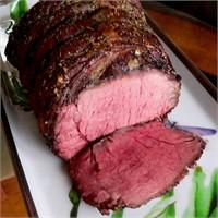 Rozbif (Roast Beef = Dana Kizartmasi)!...