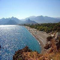 Yeni Sezonda Antalyada Tatil