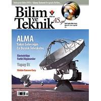Bilim Ve Teknik Dergisi Ekim 2011 Sayısı