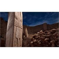 Göbeklitepe, National Geographic'e Kapak Oldu