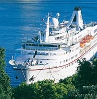İzmir de Kruvaziyer Turizmi Başlıyor
