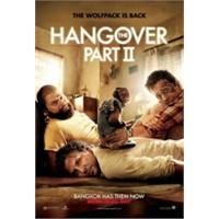 İkinci Hangover Vakası: Felekten Bir Gece 2