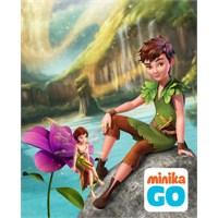 Peter Pan'ın Yeni Maceraları 23 Nisan'da Minikago