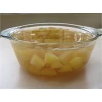 Elma Kompostosu Tarifi, Hazırlanışı Ve Malzemeleri