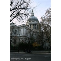 Saint Paul`s Cathedral