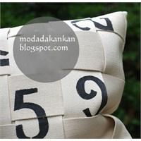 Sudoku Yastık Yapımı