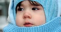 Bebeklerde Bahar Nezlesi