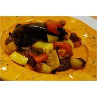 Biftek Tarifi (Sebzeli) Buyrun