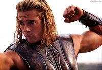 Brad Pitt Ve Karın Kasları