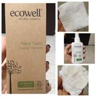 Ürün İnceleme - Ecowell Yüz Toniği