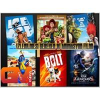 İzlenmesi Gereken 10 Animasyon Filmi