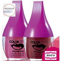 Avon Colortrend Dolgunlaştırıcı Dudak Parlatıcı