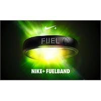 Nike Fuelband İçin Yarış Başladı