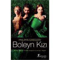 Kitap Yorumu: Boleyn Kızı - Philippa Gregory