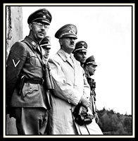 Adolf Hitlerin Soykırımcısı - Heinrich Himmler (1