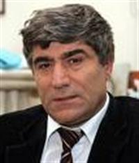 Hrant Dink i Anarken