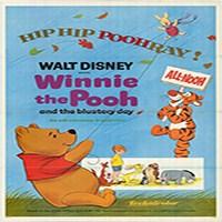 Winnie The Pooh Ve Rüzgarlı Gün