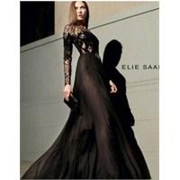 2013 'ün En Güzel Gece Elbisesi Modelleri