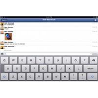 Facebook'un Apple'a Özel Yeni Uygulaması