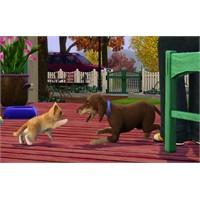 The Sims 3 Pets Geliyor...