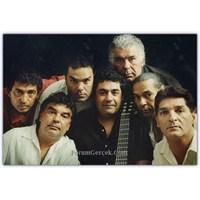 Flamenko Müziğin Çingene Kralları | Gipsy Kings