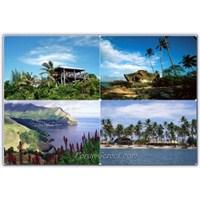 Robinson Crusoe Adası