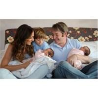 İkizlere Annelik Yapmanın İncelikleri