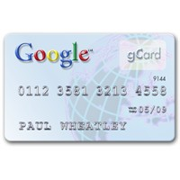 Google Şimdi De Kredi Kartı Çıkarmaya Hazırlanıyor