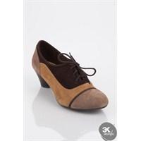 Hotiç Modasından Görülmemiş Ayakkabılar