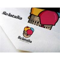 25 Farklı Logo Tasarım Örneği