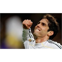 Kaka Paris St. Germain'e Mi Gidiyor?